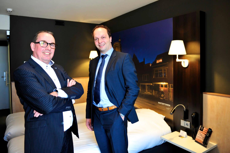 Mercure Hotel Tilburg