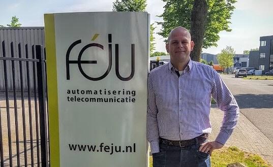 Welkom Peter van Dijk