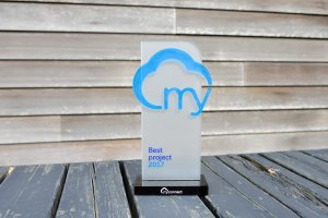 My-Connect Award