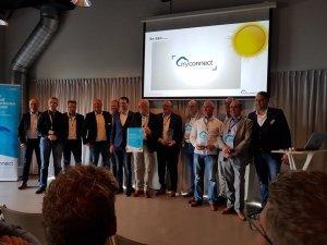 My Connect Award