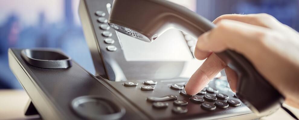 VoIP actie aanbieding