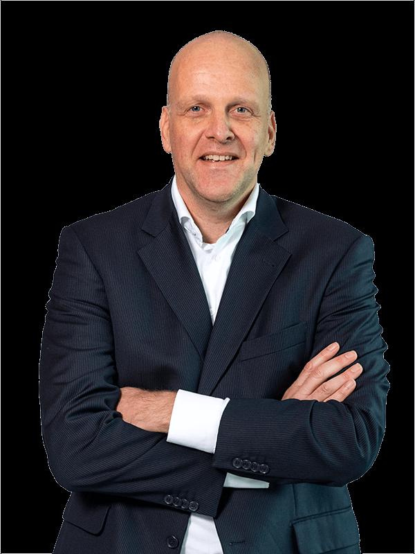 Erik-Jan van der Meijs